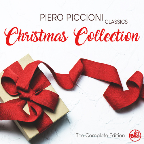 Piero Piccioni - Classics Christmas Collection (The Complete Edition) by Piero Piccioni