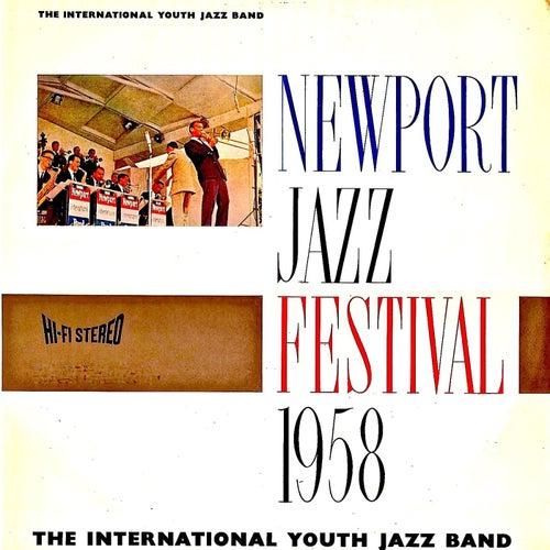 Newport (Remastered) de Gabor Szabo