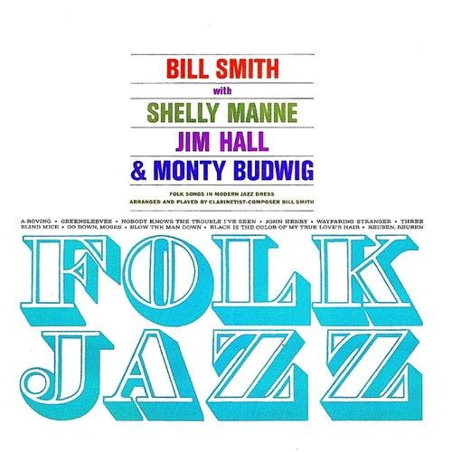 Folk Jazz! (Remastered) de Bill Smith