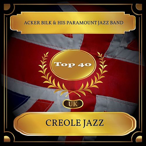 Creole Jazz (UK Chart Top 40 - No. 22) by Acker Bilk