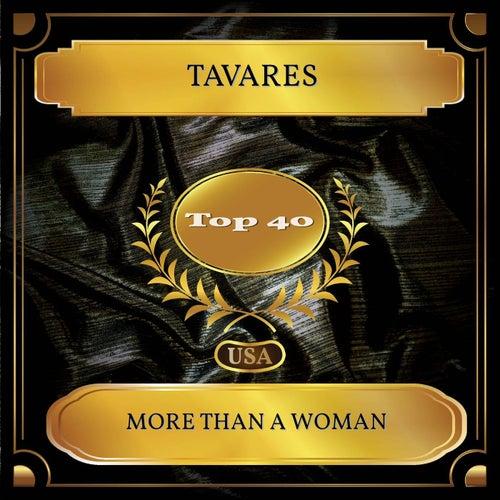 More Than A Woman (Billboard Hot 100 - No 32) de Tavares