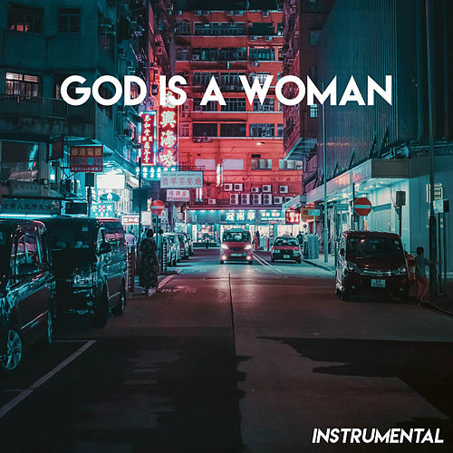 God is a Woman (Instrumental) von Sassydee