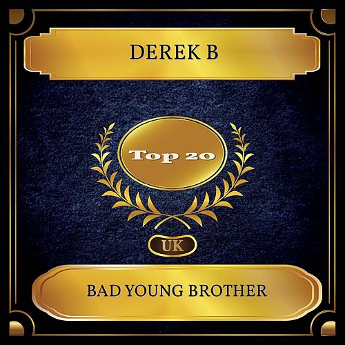 Bad Young Brother (UK Chart Top 20 - No. 16) von Derek B