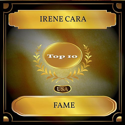 Fame (Billboard Hot 100 - No 04) von Irene Cara