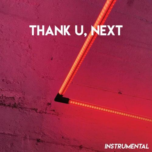 thank u, next (Instrumental) de Sassydee