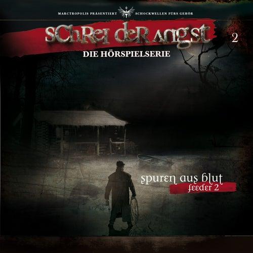 Folge 2 - Feeder - Spuren aus Blut von Schrei der Angst
