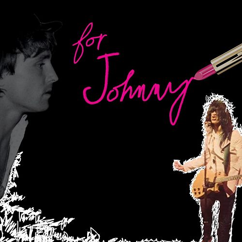 For Johnny de The Re-Used Electrics