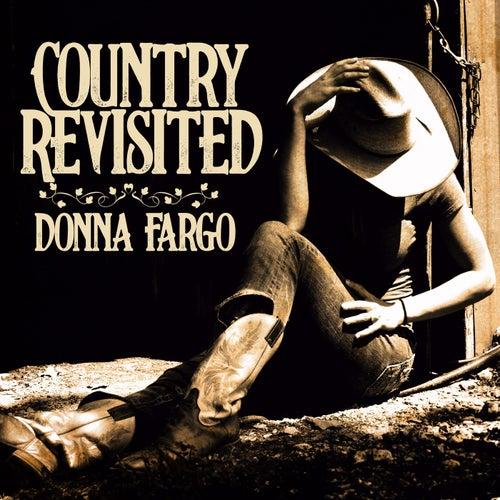 Country Revisited de Donna Fargo