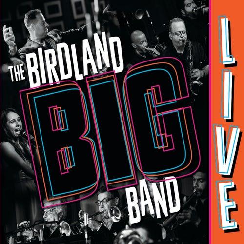 The Birdland Big Band (Live) de The Birdland Big Band