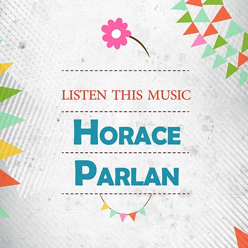 Listen This Music by Horace Parlan