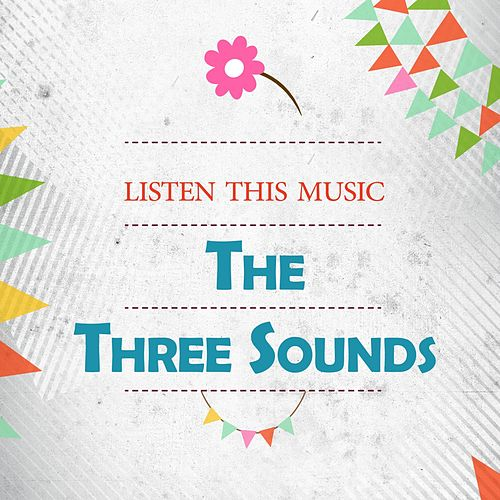 Listen This Music by The Three Sounds