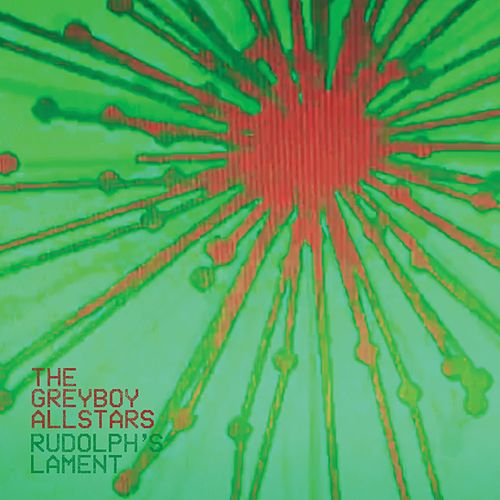 Rudolph's Lament de The Greyboy Allstars