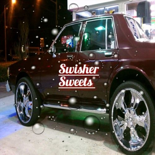 Swishers by K.S.L.