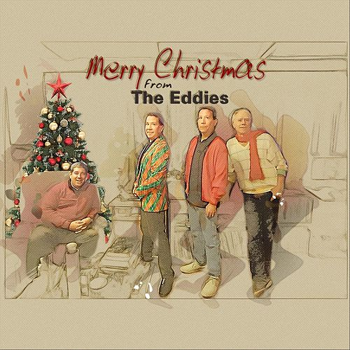 Merry Christmas from The Eddies von The Eddies