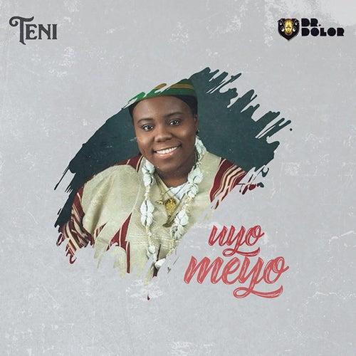 Uyo Meyo by Teni