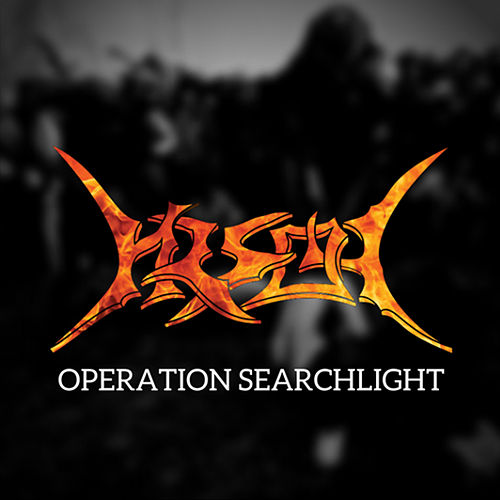 Operation Searchlight de H2SO4