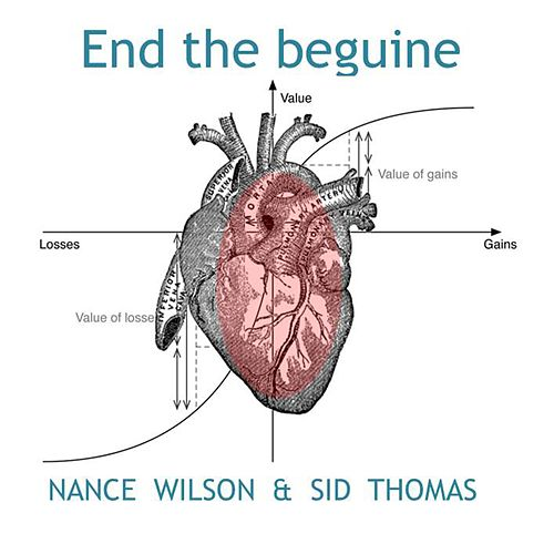 End the Beguine by Sid Thomas