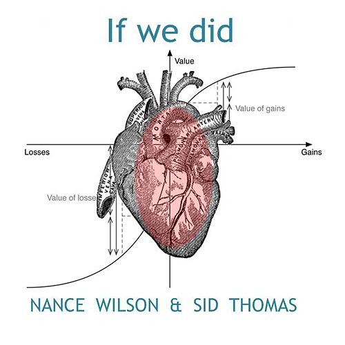 If We Did by Sid Thomas