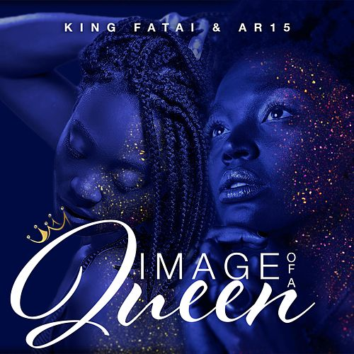Image of a Queen by King Fatai