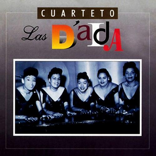 Cuarteto Las D'Aida (Remasterizado) by Las D'aida