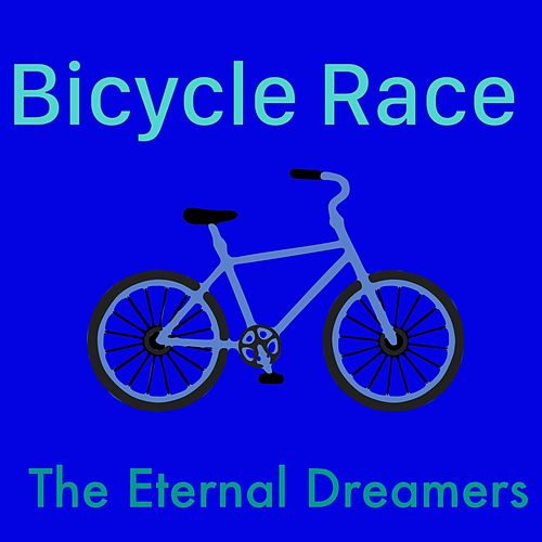 Bicycle Race de The Eternal Dreamers