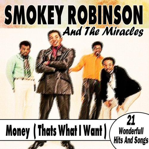 Money ( Thats What I Want ) von Smokey Robinson