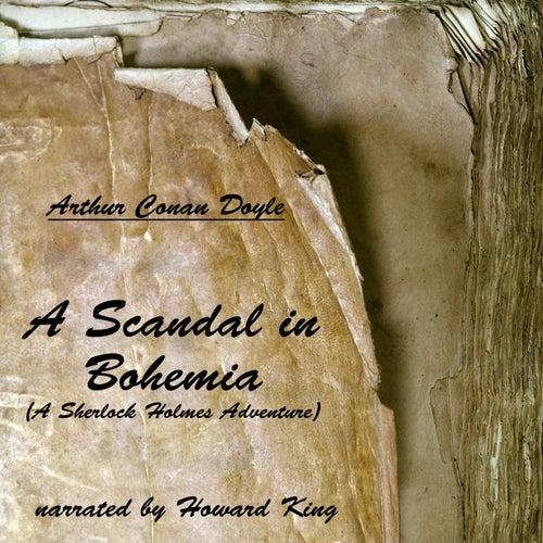 A Scandal in Bohemia (A Sherlock Holmes Adventure) von Sherlock Holmes