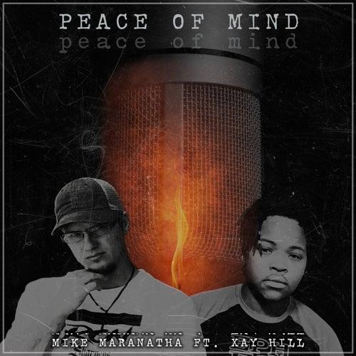 Peace Of Mind de Mike Maranatha