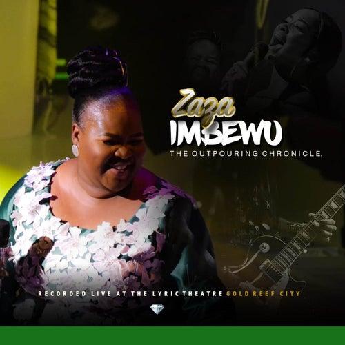 Imbewu (Live) by Zaza