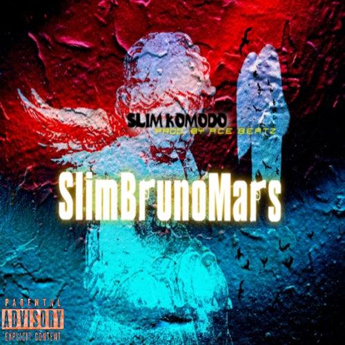 SlimBrunoMars! by Slim Komodo