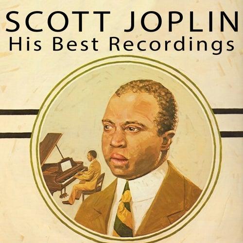 Scott Joplin - His Best Recordings de Scott Joplin