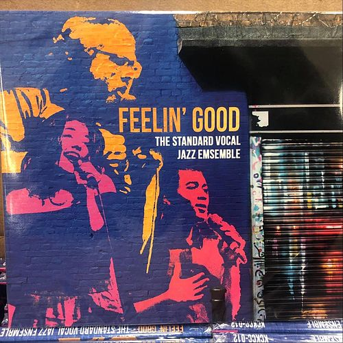 Feelin' Good von The Standard Vocal Jazz Ensemble