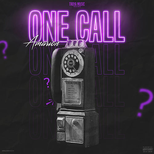 One Call by Amarion