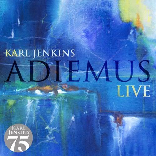 Adiemus Live de Adiemus