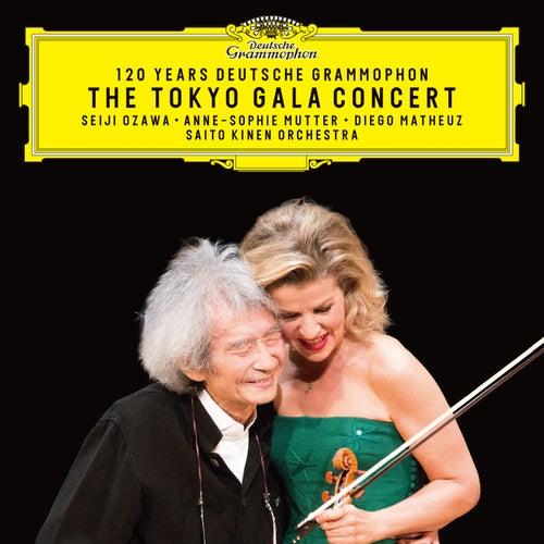 The Tokyo Gala Concert (Live) de Anne-Sophie Mutter