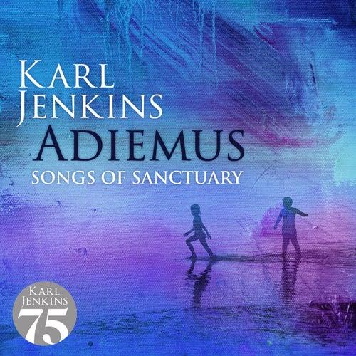 Adiemus - Songs Of Sanctuary von Adiemus
