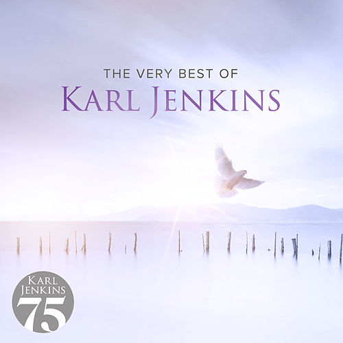 The Very Best Of Karl Jenkins de Various Artists