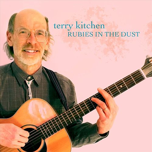 Rubies in the Dust von Terry Kitchen