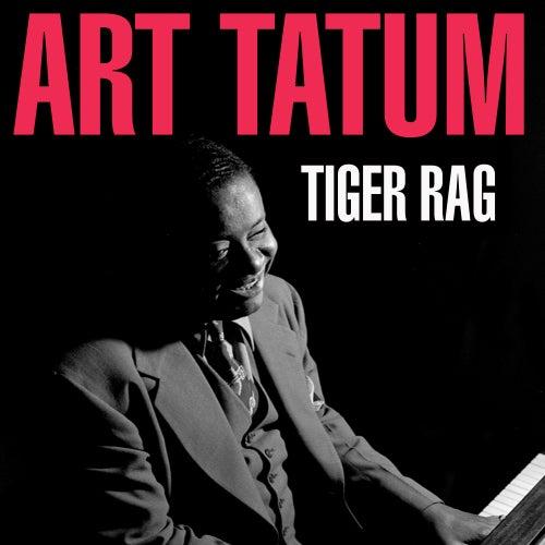 Tiger Rag de Art Tatum