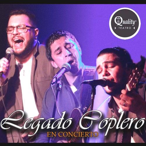 En Concierto von Legado Coplero
