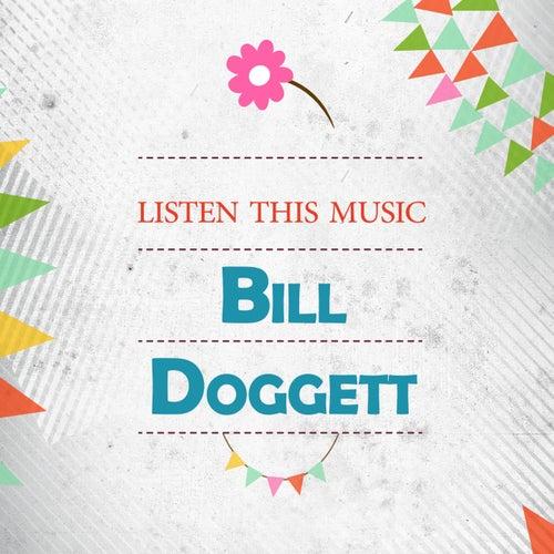 Listen This Music von Bill Doggett