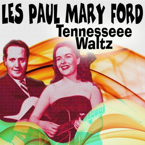 Tennesseee Waltz de Les Paul
