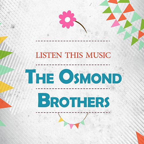Listen This Music by The Osmonds