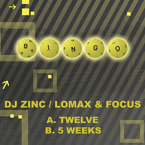 Twelve / 5 Weeks von Various Artists
