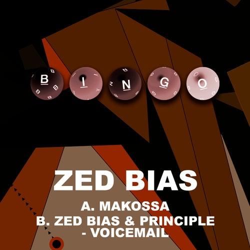 Makossa / Voicemail de Zed Bias