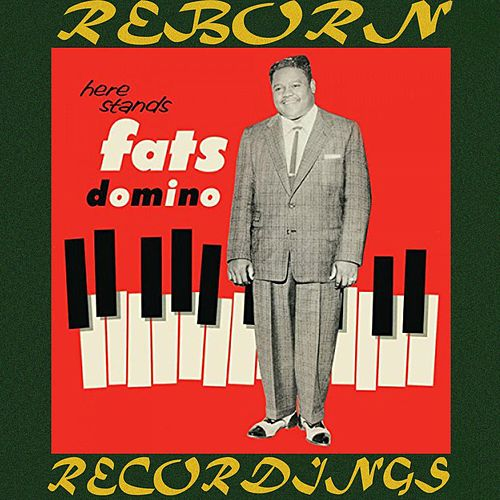 Here Stands Fats Domino (HD Remastered) de Fats Domino