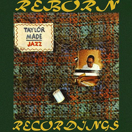 Taylor Made Jazz (HD Remastered) de Billy Taylor