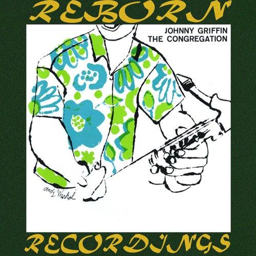 The Congregation (RVG, HD Remastered) von Johnny Griffin