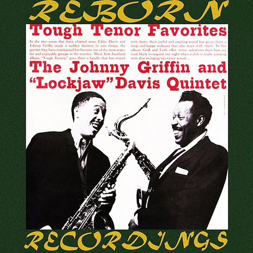 Tough Tenor Favorites (OJC Limited, HD Remastered) von Johnny Griffin