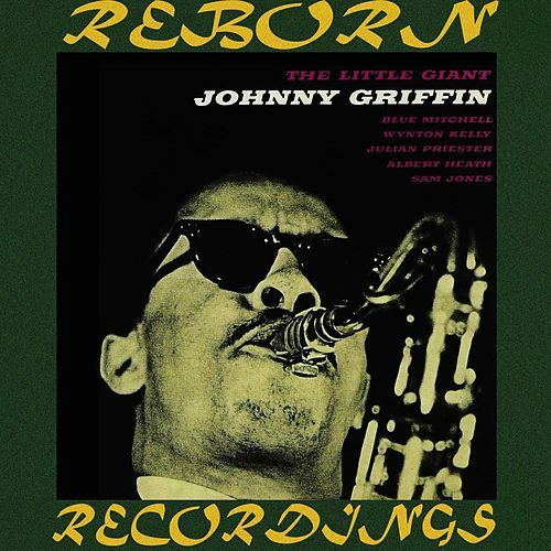 The Little Giant (Riverside Audiophile, HD Remastered) von Johnny Griffin